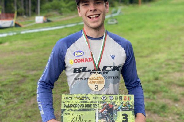 Trentino DH Racing 7