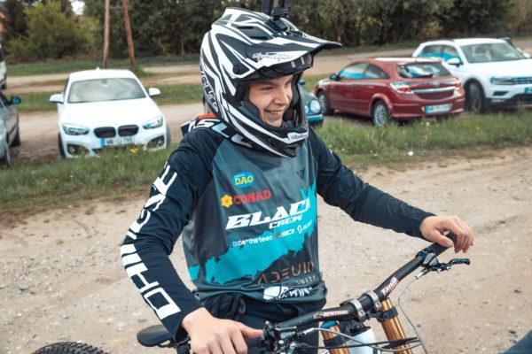 Trentino DH Racing 8
