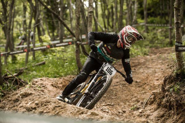 Trentino DH Racing bike park 2