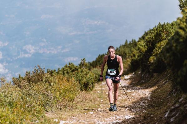 La Direttissima Trento-Monte Bondone 2021