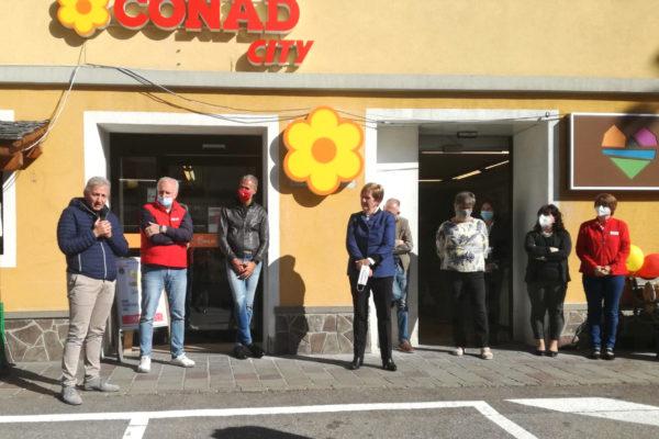 Conad City San Bernardo FC Vallate Solandre