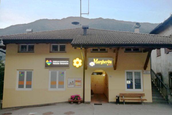 Margherita Cavizzana FC Vallate Solandre