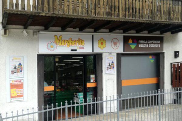 Margherita Mezzana FC Vallate Solandre